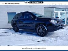 2016_Jeep_Compass_Sport_ Watertown NY