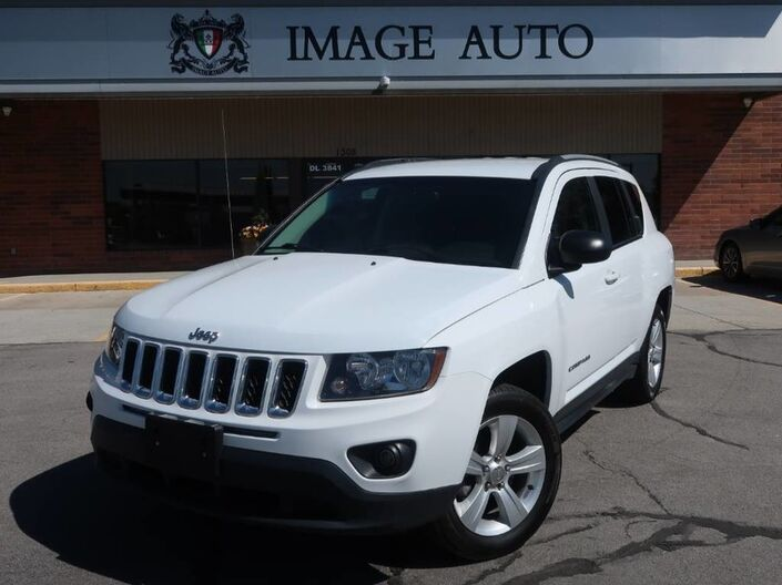 2016 Jeep Compass Sport West Jordan UT