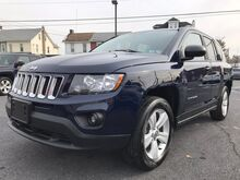 2016_Jeep_Compass_Sport_ Whitehall PA