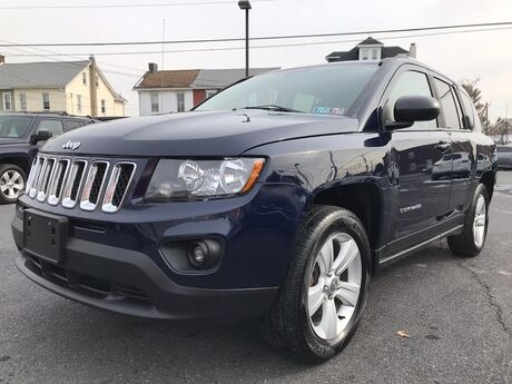2016 Jeep Compass Sport Whitehall PA