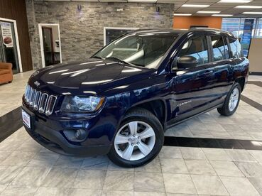 2016_Jeep_Compass_Sport_ Worcester MA
