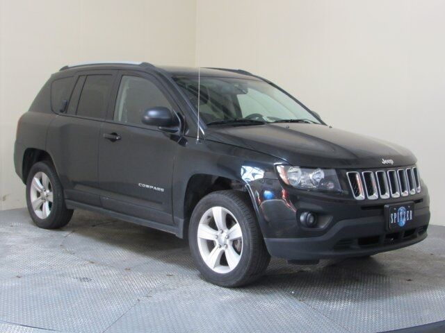 2016 Jeep Compass Sport Ontario OH