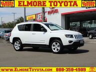 2016 Jeep Compass Sport Westminster CA