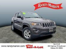 2016_Jeep_Grand Cherokee__  NC