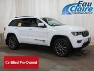 2016 Jeep Grand Cherokee 4WD 4dr Limited 75th Anniversary Eau Claire WI