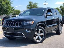 2016_Jeep_Grand Cherokee_4WD 4dr Limited_ Cary NC