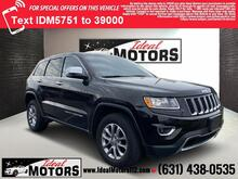 2016_Jeep_Grand Cherokee_4WD 4dr Limited_ Medford NY