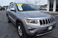 2016_Jeep_Grand Cherokee_4WD 4dr Limited_ Rocky Mount NC