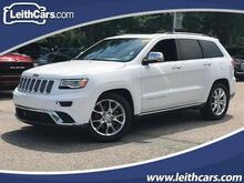 2016_Jeep_Grand Cherokee_4WD 4dr Summit_ Cary NC