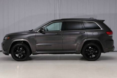 2016_Jeep_Grand Cherokee 4WD_High Altitude_ West Chester PA