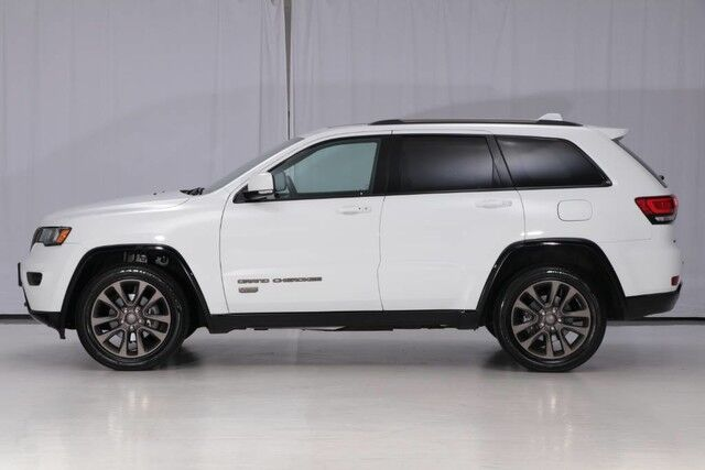2016 Jeep Grand Cherokee 4WD Limited 75th Anniversary West Chester PA