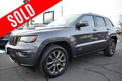 2016 Jeep Grand Cherokee 4WD Limited