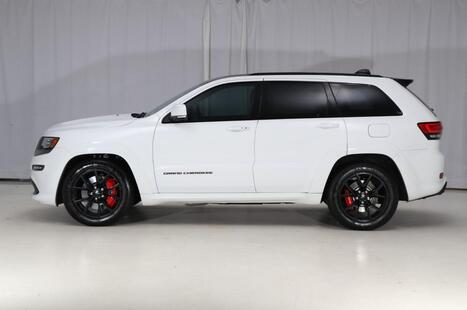 2016 Jeep Grand Cherokee 4WD SRT Night West Chester PA
