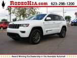 2016 Jeep Grand Cherokee 75th Anniversary