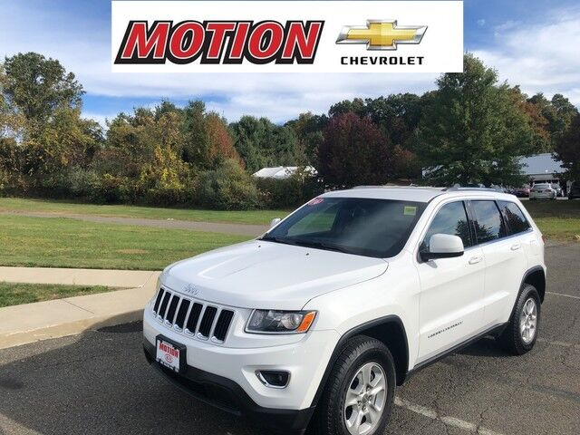 2016 Jeep Grand Cherokee 75th Anniversary Hackettstown NJ