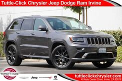 2016_Jeep_Grand Cherokee_High Altitude_ Irvine CA