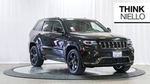 2016_Jeep_Grand Cherokee_High Altitude_ Rocklin CA