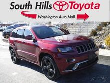 2016_Jeep_Grand Cherokee_High Altitude_ Washington PA