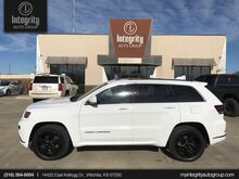 2016_Jeep_Grand Cherokee_High Altitude_ Wichita KS