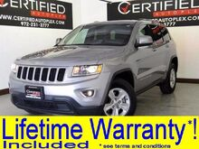 2016_Jeep_Grand Cherokee_LAREDO 4WD PADDLE SHIFTERS POWER DRIVER SEAT POWER LOCKS POWER WINDOWS_ Carrollton TX