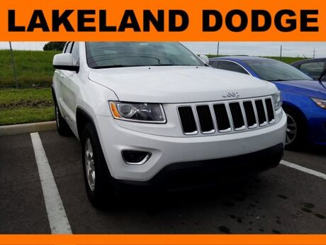 2016 Jeep Grand Cherokee Laredo  FL