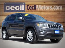 2016_Jeep_Grand Cherokee_Laredo_  TX