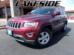 2016_Jeep_Grand Cherokee_Laredo 4WD_ Colorado Springs CO