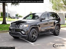 2016_Jeep_Grand Cherokee_Laredo 4x4 V6_ Fremont CA