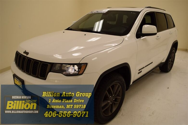 2016 Jeep Grand Cherokee Laredo Bozeman MT