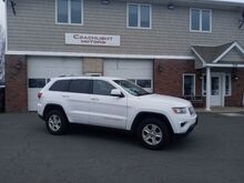 2016_Jeep_Grand Cherokee_Laredo_ East Windsor CT