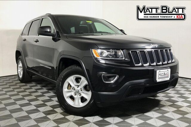 2016 Jeep Grand Cherokee Laredo Egg Harbor Township NJ