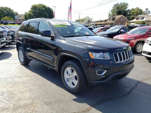 2016 Jeep Grand Cherokee Laredo Hamburg PA