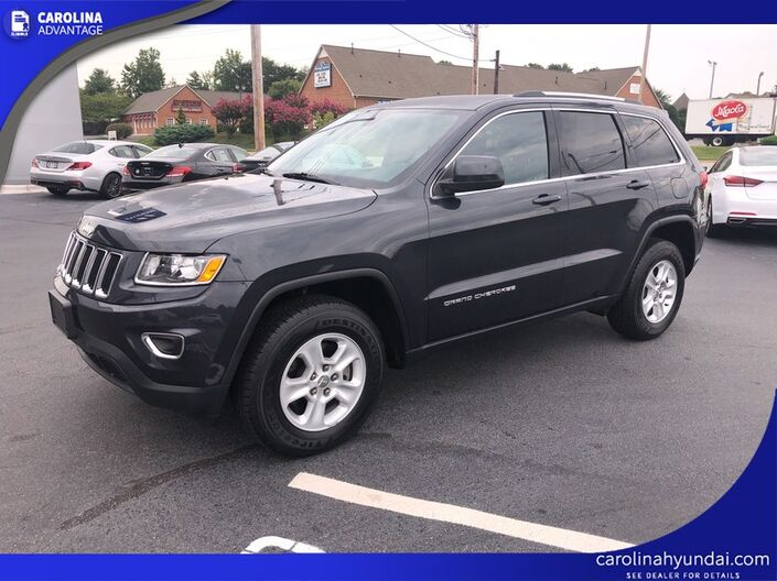 2016 Jeep Grand Cherokee Laredo High Point NC