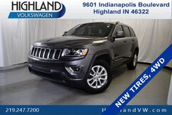 2016_Jeep_Grand Cherokee_Laredo_ Highland IN