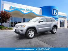 2016_Jeep_Grand Cherokee_Laredo_ Johnson City TN