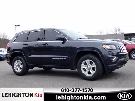 2016 Jeep Grand Cherokee Laredo Lehighton PA