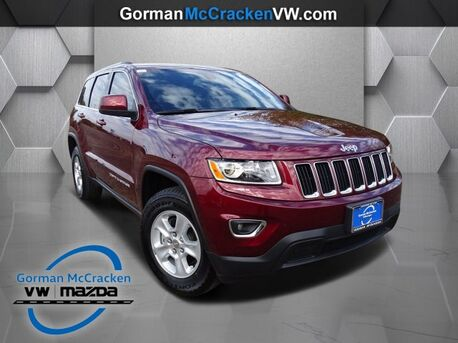 2016_Jeep_Grand Cherokee_Laredo_ Longview TX