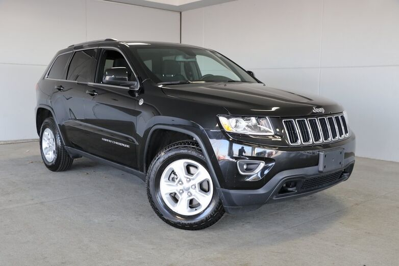 2016 Jeep Grand Cherokee Laredo Merriam KS