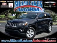 2016 Jeep Grand Cherokee Laredo Miami Lakes FL