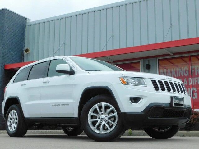 2016 Jeep Grand Cherokee Laredo Richmond KY