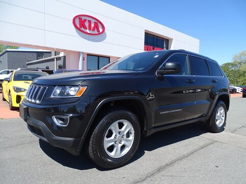2016_Jeep_Grand Cherokee_Laredo_ Swansea MA