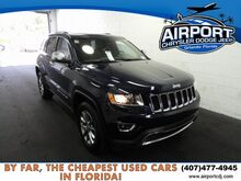2016_Jeep_Grand Cherokee_Limited_  FL