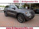 2016 Jeep Grand Cherokee Limited 75th Anniversary 4WD SUV,