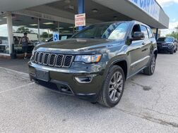 2016_Jeep_Grand Cherokee_Limited 75th Anniversary_ Cleveland OH