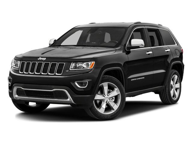 2016 Jeep Grand Cherokee Limited 75th Anniversary Irvine CA