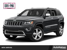 2016_Jeep_Grand Cherokee_Limited 75th Anniversary_ Roseville CA