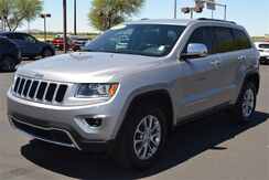 2016_Jeep_Grand Cherokee_Limited_ Avondale AZ