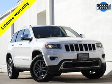 2016_Jeep_Grand Cherokee_Limited_ Bedford TX