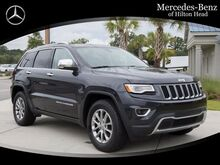 2016_Jeep_Grand Cherokee_Limited_ Bluffton SC