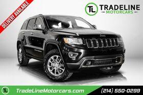 2016_Jeep_Grand Cherokee_Limited_ CARROLLTON TX